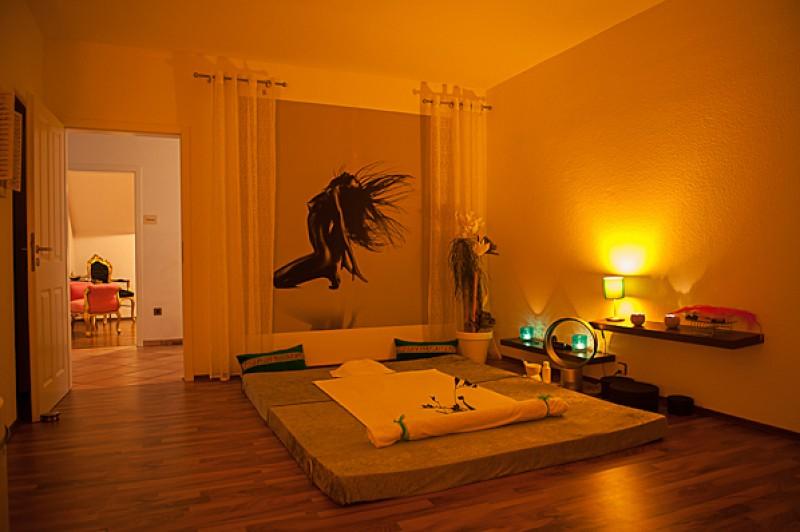 Erotische Massagen Düsseldorf
